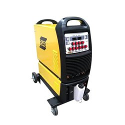 TIG 401iw DC Welding Machine