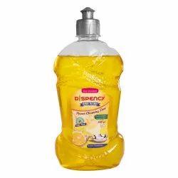 DISPENCY Dishwash Liquid Gel, For Dish Washing, Packaging Size: 500 Ml