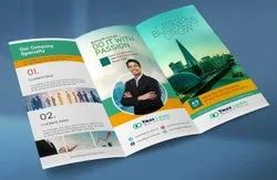 Within 5 Days Brochure Designing Service