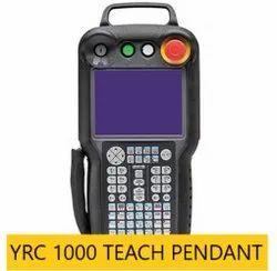 YRC1000 Teach Pendant Robot Controller