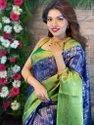 Wedding Kanjivaram Silk Saree