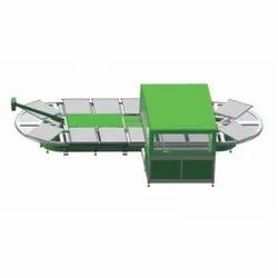 Oval Type Digital Printing Machine, Model Name/Number: LF3000A