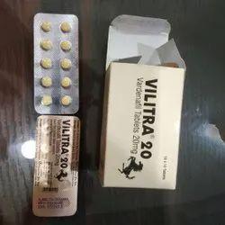 Vardenafil Tablets