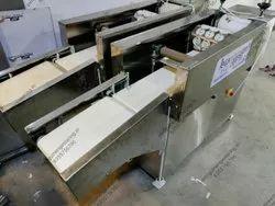 Small Automatic Papad Making Machine