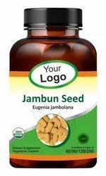 Jamun Seed Caplets