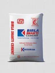 Birla Shakti Portland Pozzolana Cement