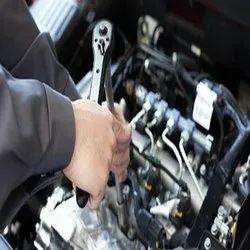 Maruti Car Engine Repair Service