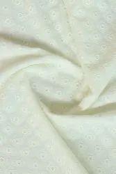 Chikankari Fabric