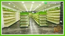 Supermarket Display Racks Thrissur