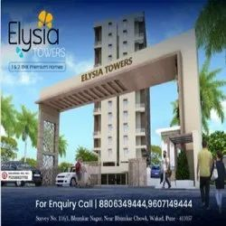 Elysia Towers Ongoing Project Services