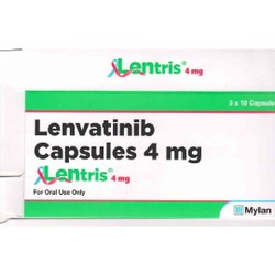 Lenvatinib Capsule 4mg