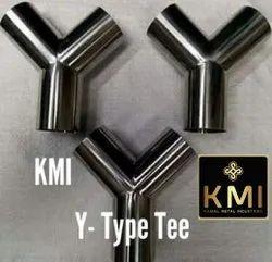 Y Type Tee