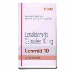 Lenalidomide Lenmid 5, 10 & 25