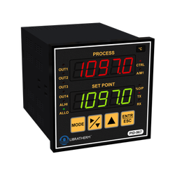 High Accuracy PID Temperature Controller PID-967