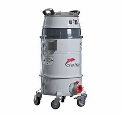 Delfin 301 Torch Vacuum Cleaners For Welding Fumes Suction