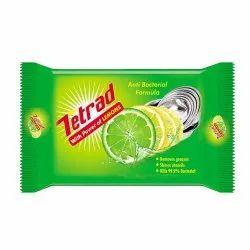 250gm Tetrad Dishwash bar