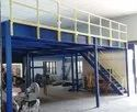 Mezzenine Storage