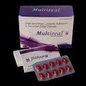 Grape Seed Extract Lyocpenen Multivitamin Softgel Capsule