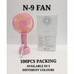 Portable N9 Fan