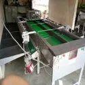 Automatic Apple Brushing And Grading Machine