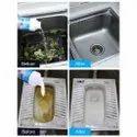 Drain Blockage Sink Cleaner Powder