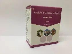 Amixin 3000
