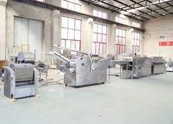 Kubbos Making Machine