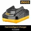 FCLI2001 Ingco Fast Intelligent Charger