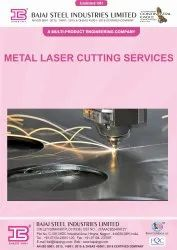 Metal Laser Cutting Services In Nagpur