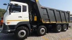22 Tyre Transport Trailer Service