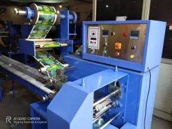 Fully Automatic Buns Packing Machine