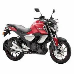 Yamaha FZS-FI-New Bike
