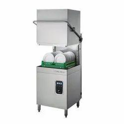 Winter halter Commercial Hood Type Dishwasher