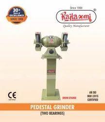 Pedestal Bench Grinder