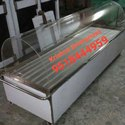 Mortuary Chamber Stacher Type