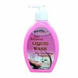 HW-02 Liquid Hand Wash