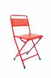 AULKI Mild Steel Folding Chair