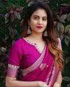 Banarasi Paithani Silk Sarees