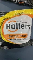 Roller Smit Rollers Auto Butyl Tubes, For Motorcycle