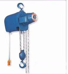 Baby Chain Electric Hoist