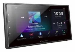 Pioneer DMH-Z6350BT 7 Inch Car Touch Screen with AndroidAuto/Carplay/Bluetooth/USB