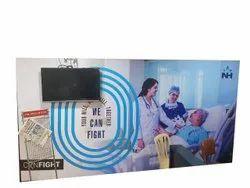 Vinyl  Advertising Sticker Printing