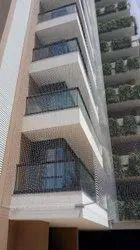 Residential Anti Bird Netting