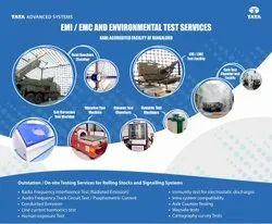 Emi Emc Testing Service
