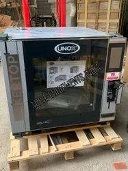 Unox Combi Oven, 6 Trays, XEBC-06EU-E1RM
