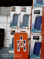 Portable Wireless Speaker