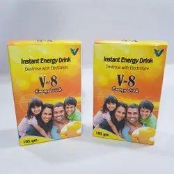 Dextrose Electrolyte Energy Drink