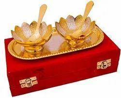 Table Decorative Bowls Set