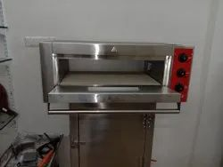 Electric Pizza/baking Oven Stone Based Deck Oven