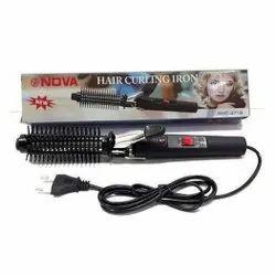 Nhc-471B Nova Hair Curling Iron